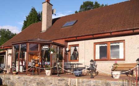 Braeside House, Bed and Breakfast, Fort William